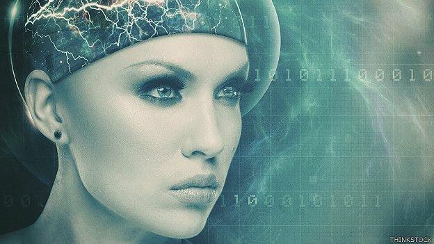 Singularidad de las máquinas