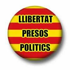celebració de presos independents