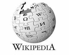 Wikipedia .