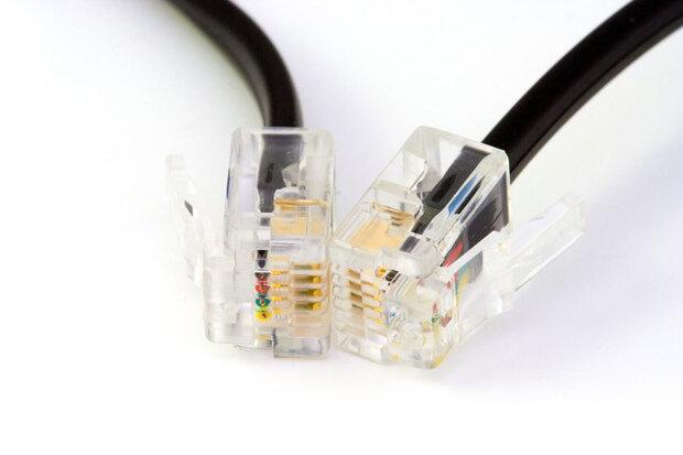 Création de ADSL