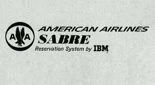 Alianza de IBM y America Airlines