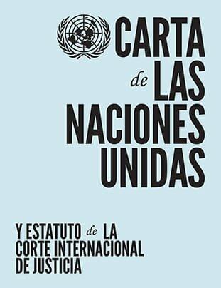 HECHOS IMPORTANTES Carta de las Naciones Unidas (HD)