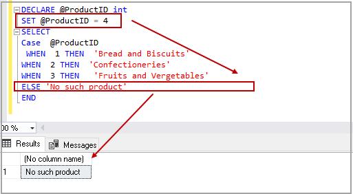 Modificación del lenguaje SQL