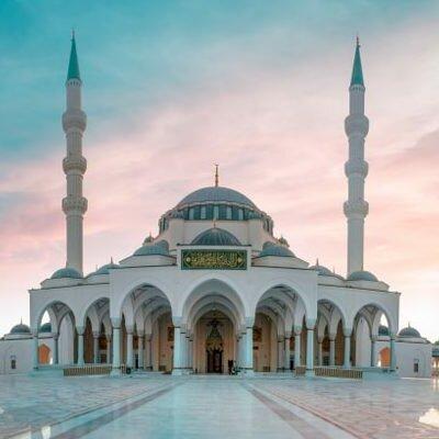 La expansión del islam timeline