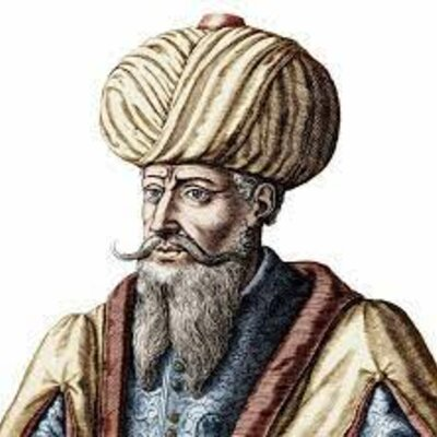 nacimiento de Mahoma timeline