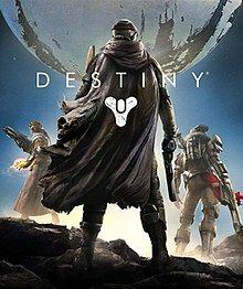 Destiny is released
