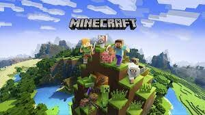 Minecraft is released