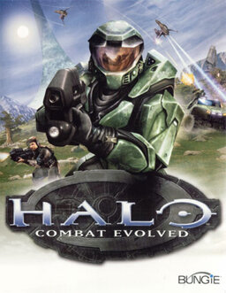 Halo is released