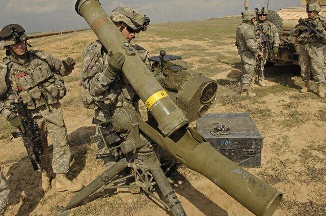 Raids aériens et missiles US sur Bagdad