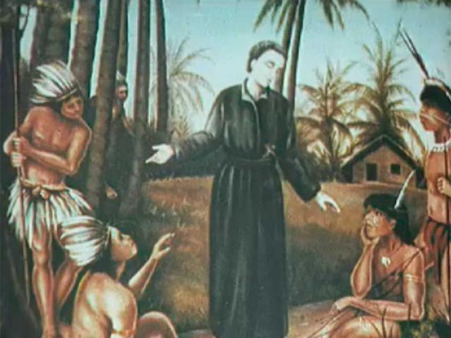Os Jesuítas e o início da Educação no Brasil