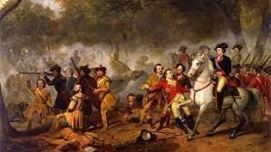 The fall of the philadelphia