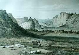 Gunnison Massacre Site
