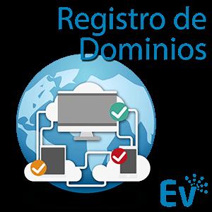 Acuerdo de registros de dominios
