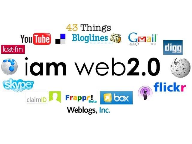 WEB 2.0 ♦