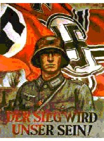 Re-armament of Germany