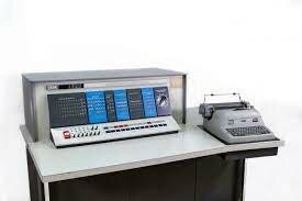 Ordenadores de Segunda Generacion (Mainframe IBM 1620)