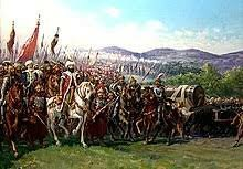 Els turcs prenen Constantinoble