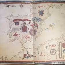 Atles cartogràfic del portuguès Diego Homen