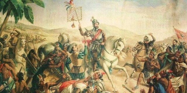 Epoca Colonial y las Leyes