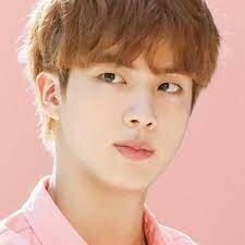 Kim Seok-jin (Jin)