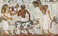 3000 a. C Egipto
