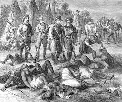 Maria's Massacre