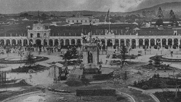 Constitución del Estado de Guatemala