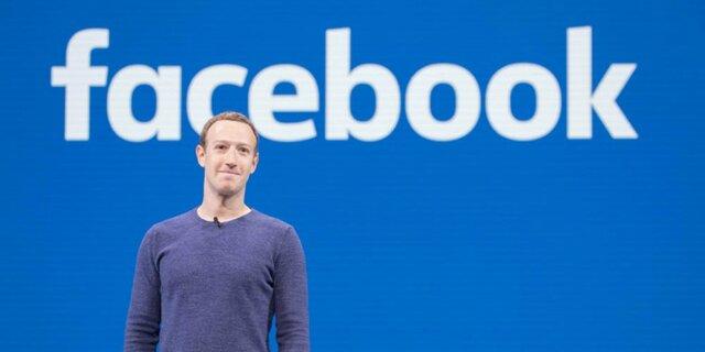 Creación de Facebook.