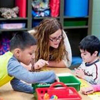 Educación inclusiva  timeline