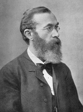 Wilhelm Wundt- 1er Laboratorio psicologia