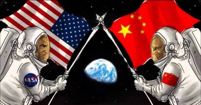 Estados Unidos reformula ensino de ciência para vencer a Guerra Fria.
