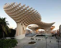 Arquitectura  Paramétrica