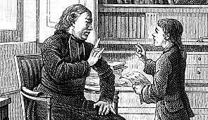 1867 Fundación de la escuela nacional para sordos