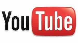 Aparición Youtube