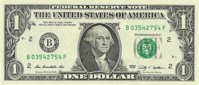 The Dollar $
