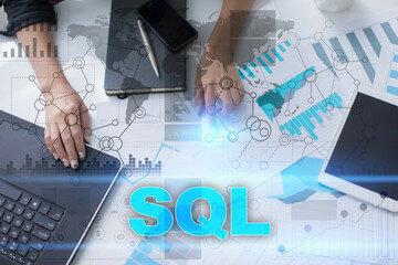 Desarrollo SQL.