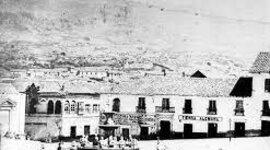 GOBIERNOS LIBERALES 1899-1920) timeline