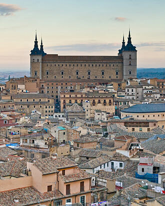 Regne Visigot de Toledo