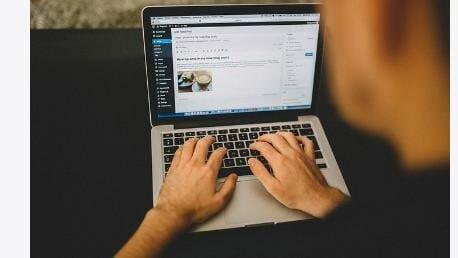 Wordpress:historia y evolución