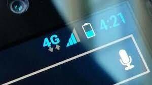 """4º Generación """"4G"""