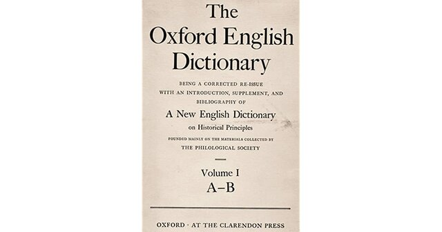 A New English Dictionary, or, a Complete Collection of the Most Proper and Significant Words, Commonly Used in the Language