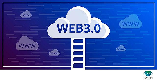 Futuro de la evolución Web 3.0