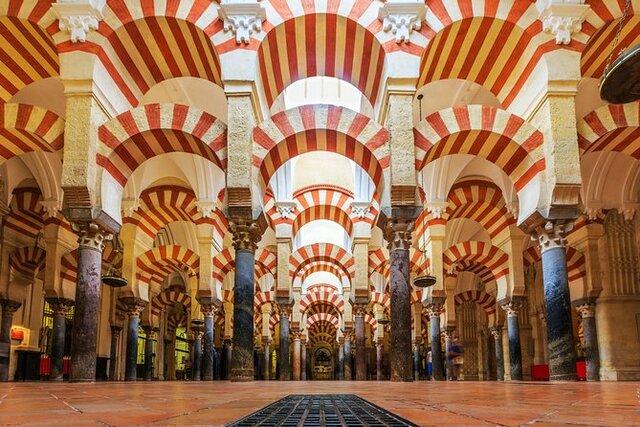 Creacio del Califat de Còrdova