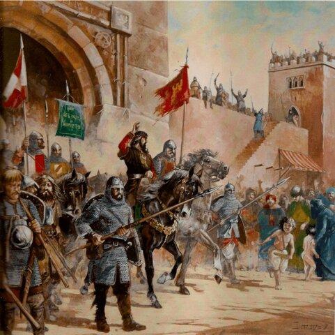 Conquesta de València