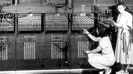 Conceptos generales de la informática  timeline