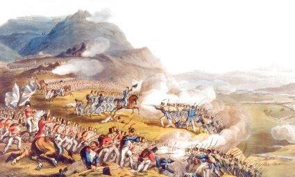 Invasão Napoleônica em Portugal