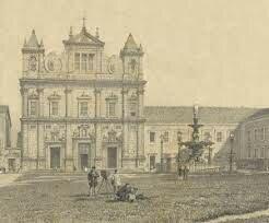 Criação do Colégio Médico-Cirúrgico da Bahia