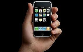 1er iphone