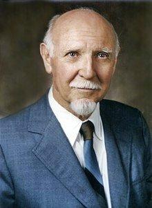 Teoría de los rasgos/ Raymond Cattell (1905-1998)