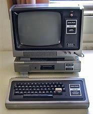 TRS 80 I